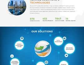 #16 untuk Website Design oleh saidesigner87