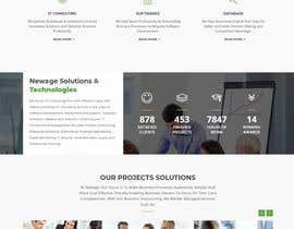 #39 untuk Website Design oleh iitsolutions
