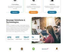#15 untuk Website Design oleh xprtdesigner
