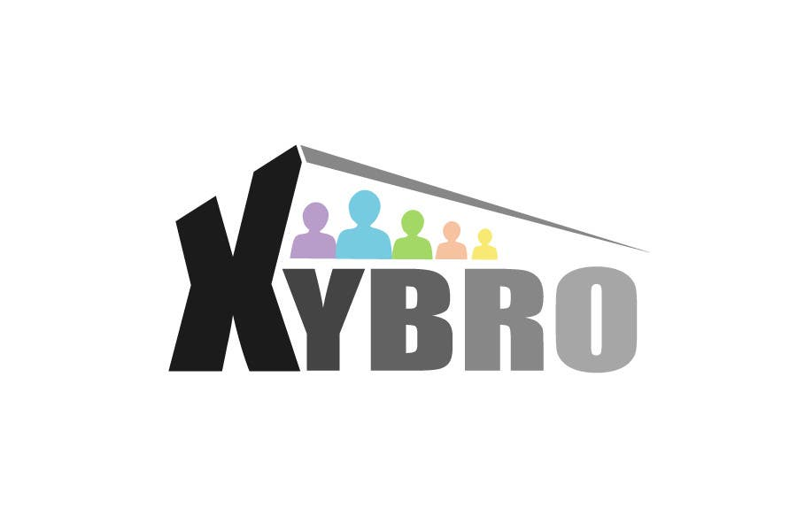 Konkurrenceindlæg #                                        56                                      for                                         Logo Design for XYBRO
