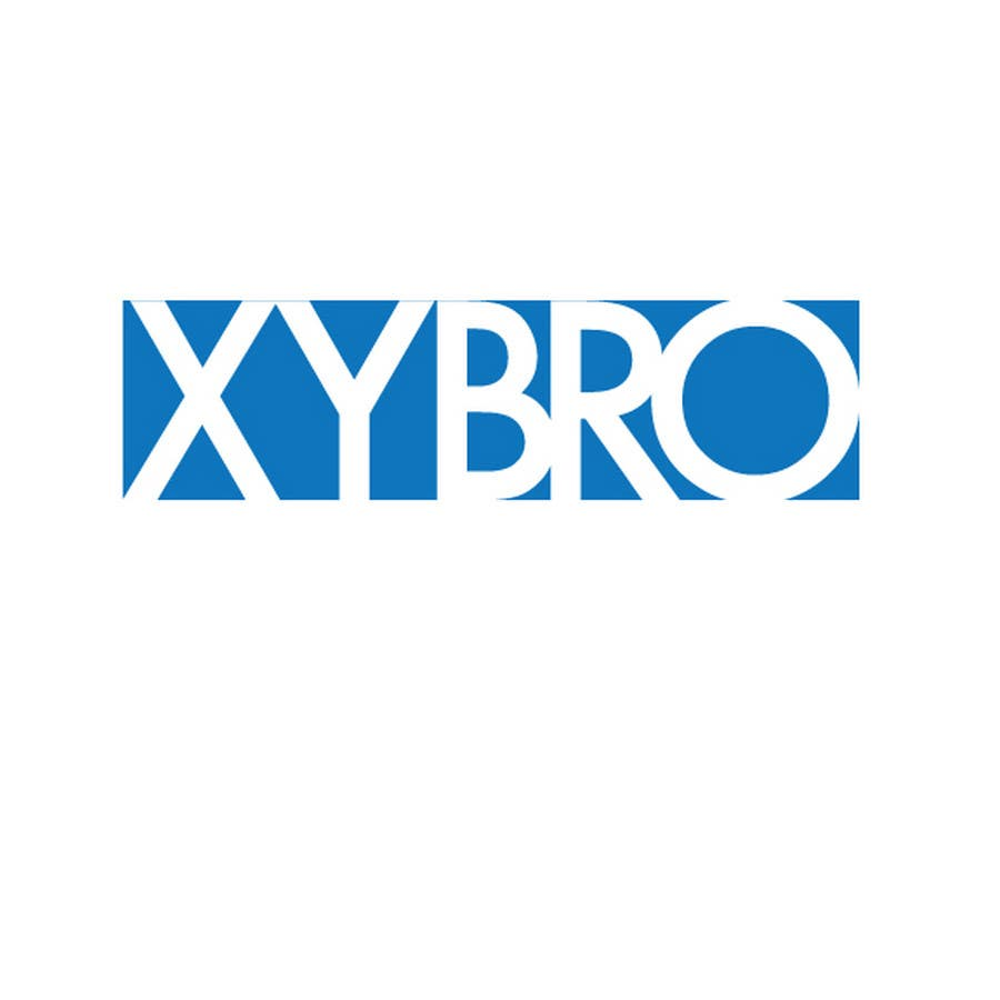 #62 for Logo Design for XYBRO by lmobley