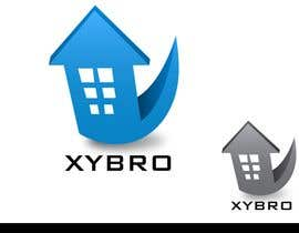 #43 pёr Logo Design for XYBRO nga freelancework89