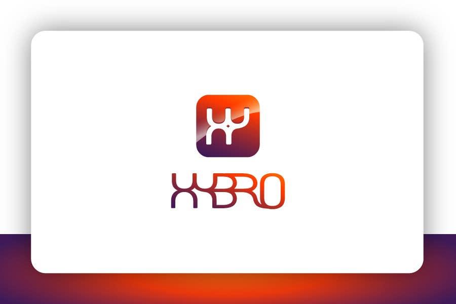 Konkurrenceindlæg #                                        21                                      for                                         Logo Design for XYBRO