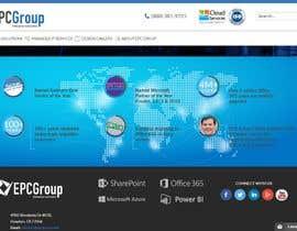 Číslo 46 pro uživatele Improve design of section to Website page od uživatele Manik012
