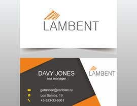 #984 for Design logo & business cards by corsexx