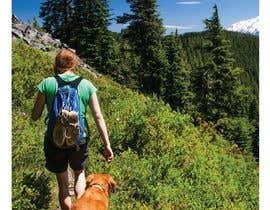 #23 for Flyer for Hiking Club af humyraislam