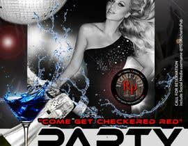 "#19 cho Design a Poster for ""Black & White Party"" bởi dorotarudzka"