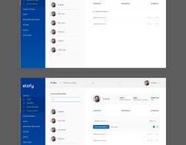 #5 untuk Redesign proposal for webapp feature oleh Fraffaele