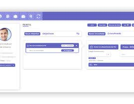 #1 untuk Redesign proposal for webapp feature oleh aishaelsayed95