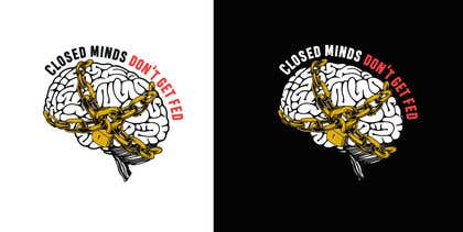 Image of                             T-shirt design