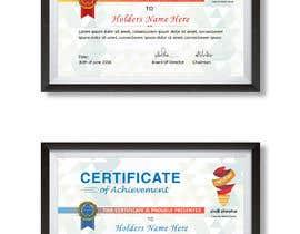 shanewazgoni tarafından Certifications for training center için no 181