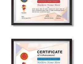 #185 for Certifications for training center af shanewazgoni