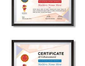 shanewazgoni tarafından Certifications for training center için no 185