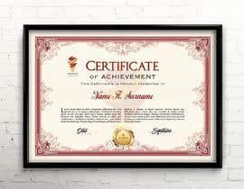 NicoleMiller16 tarafından Certifications for training center için no 165