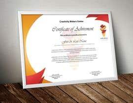 malmulla44 tarafından Certifications for training center için no 116