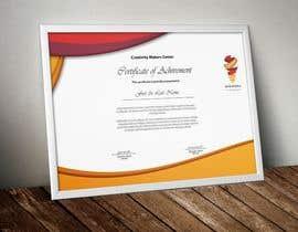 malmulla44 tarafından Certifications for training center için no 118