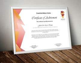 malmulla44 tarafından Certifications for training center için no 130