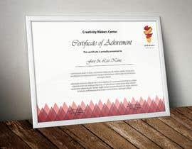 malmulla44 tarafından Certifications for training center için no 133