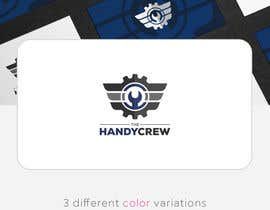 #153 for Company logo/branding by gdro