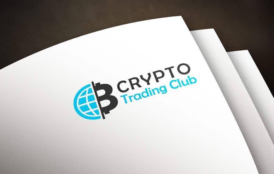 Bài tham dự cuộc thi #11 cho Design a perfect crypto related website logo and social media logo