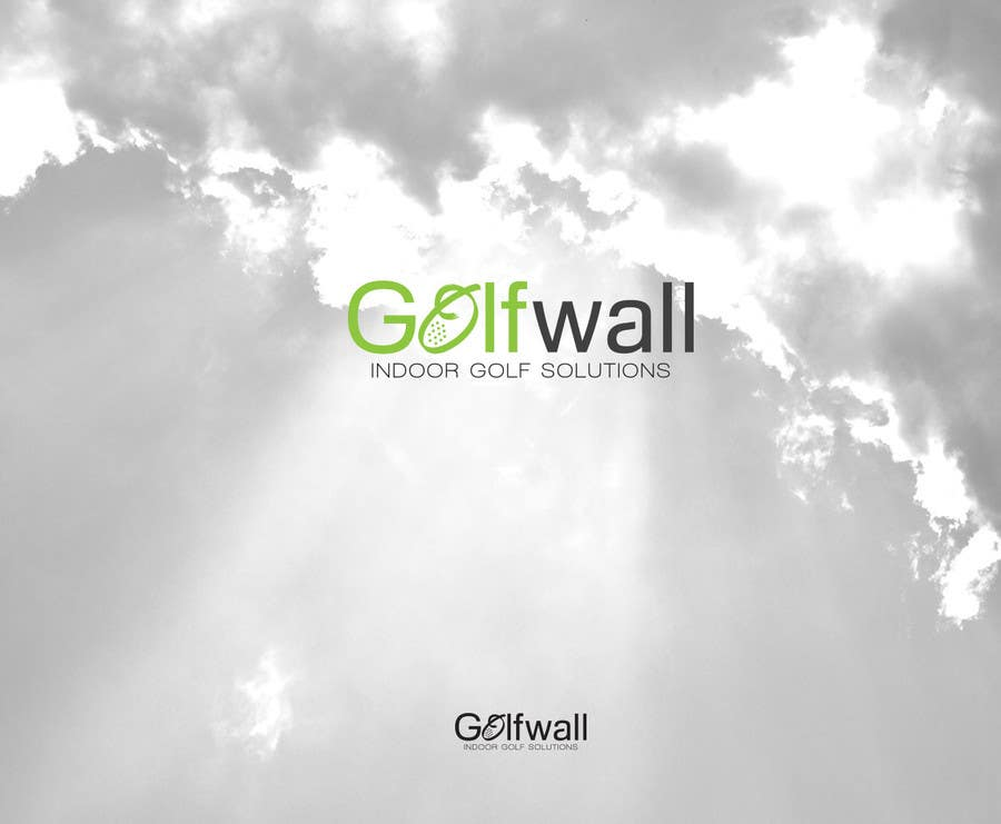 Inscrição nº 19 do Concurso para Logo Design for Courtwall-Golfwall International, Switzerland
