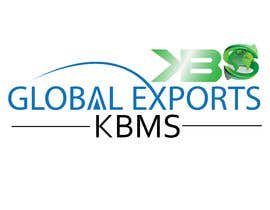 #83 for logo design for Export company by mdnayeem422