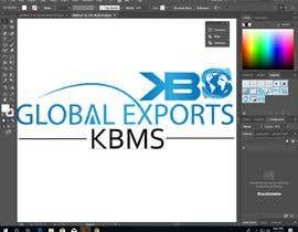 #85 for logo design for Export company by mdnayeem422