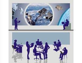 #9 for Scene Creation - Flat Designing: Creating a Reception Scene by djamalidin