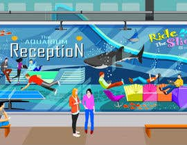 #15 for Scene Creation - Flat Designing: Creating a Reception Scene by AffendyIlias