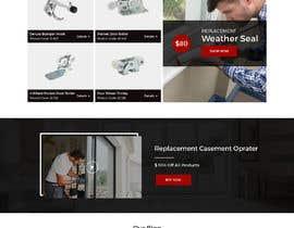 #18 untuk Ecommerce Web Site oleh xprtdesigner