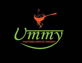 #174 for Ummy - Logo and Brand Design by flyhy