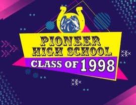 #33 cho High School Reunion Logo bởi eddy001