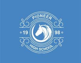 #18 for High School Reunion Logo by logo2you