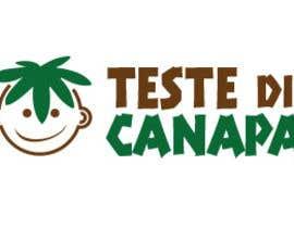 #50 for Disegnare un Logo per Testedicanapa.it af gianmarco75