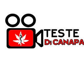 #49 for Disegnare un Logo per Testedicanapa.it af ninodevinco