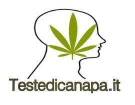 #62 for Disegnare un Logo per Testedicanapa.it af rmarasigan21