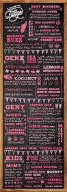 Image de                             Fun Infographic Style Menu for F...