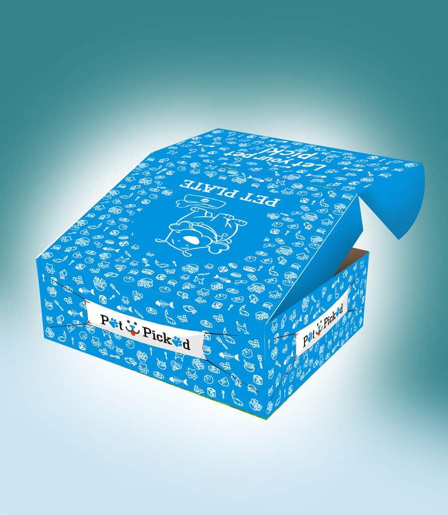 Bài tham dự cuộc thi #3 cho Custom Packaging (box) Design -- 2
