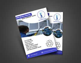 #28 for Design A Stationary Set of Window Cleaning Company by zahid1999