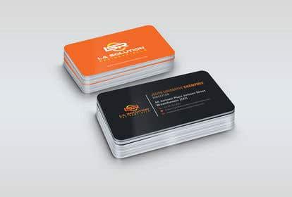 Image de                             Design some business cards for t...