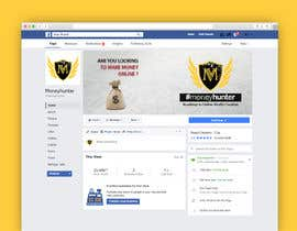 #29 for Design a Facebook Cover for a Facebook Group by luqman47