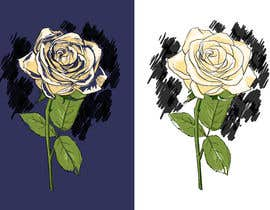 #30 for Draw different roses by artkrishna