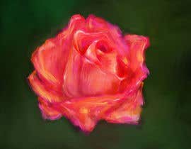 #23 for Draw different roses by DorottyaAbigel