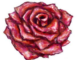 #24 for Draw different roses by DorottyaAbigel