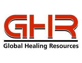 "#12 for ""Update"" a logo to "" Global Healing Resources."" af MrContraPoS"