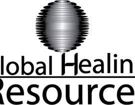"#8 for ""Update"" a logo to "" Global Healing Resources."" by Mostafiz600"
