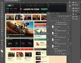 karlmoya tarafından Build A Website for tour operator with CMS CRM and client interface için no 11