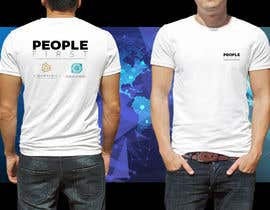 "#25 for Design a t-shirt for an event for ""People First"" conference in Berlin by atanasovskigorgi"