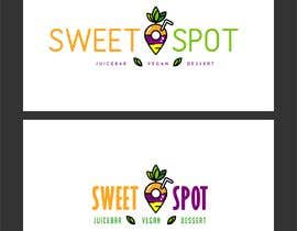 #93 cho LOGO FOR SWEET SPOT bởi Decafe