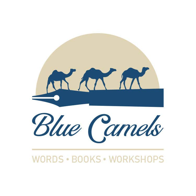 Konkurrenceindlæg #22 for Blue Camels Logo